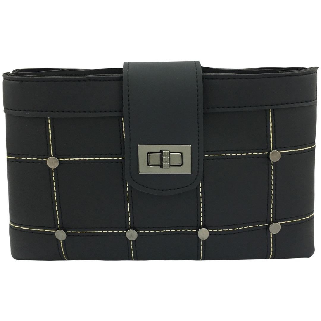 کیف دوشی زنانه کد par01