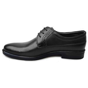 کفش مردانه دیاکو مدل MSL-KERAL-BLACK