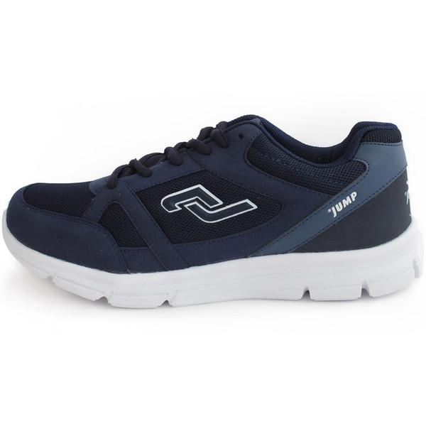 کفش مخصوص دویدن مردانه جامپ مدل 10555 M - B