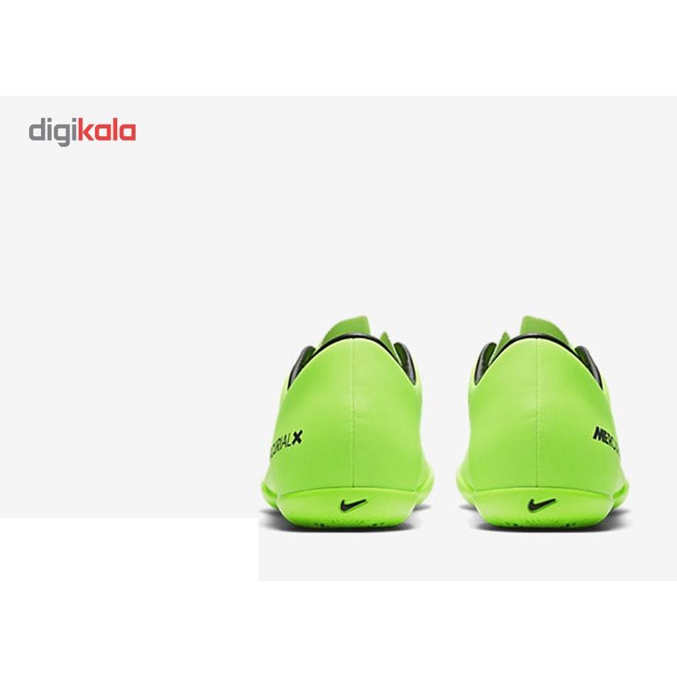 کفش فوتسال مردانه نایکی مدل MERCURIALX VICTORY VI IC