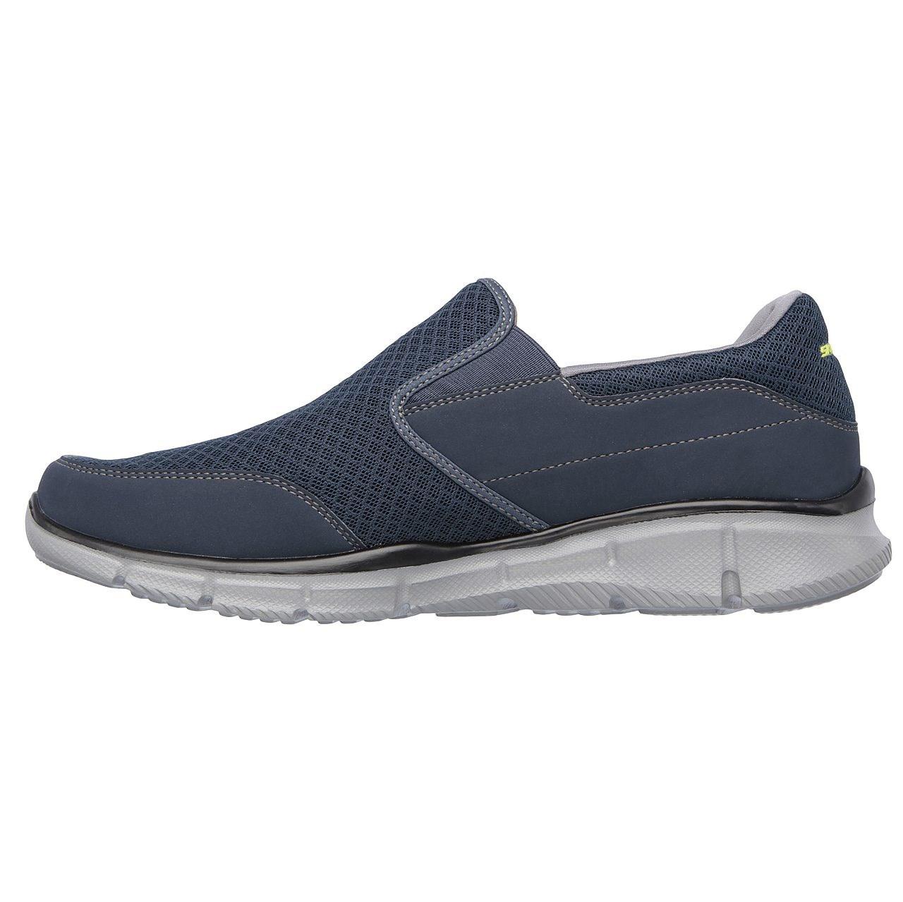 فروش                     کفش راحتی مردانه اسکچرز مدل 51361NVGY