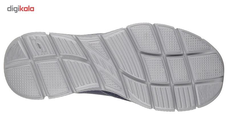 کفش راحتی مردانه اسکچرز مدل 51361NVGY