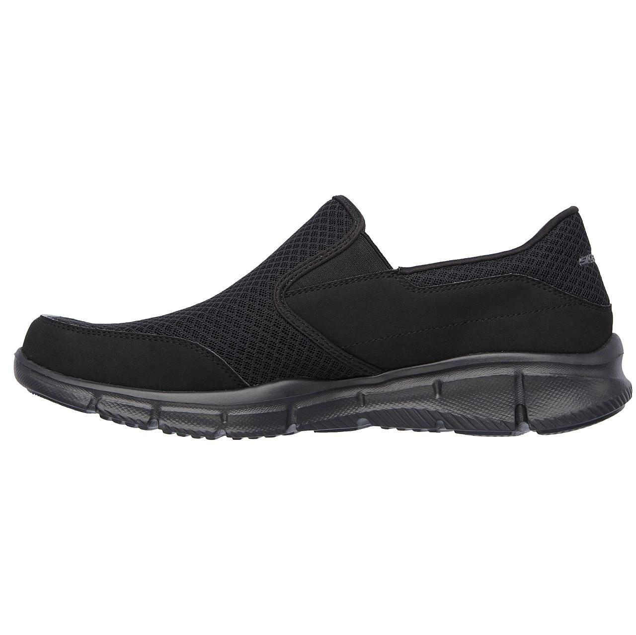 فروش کفش راحتی مردانه اسکچرز مدل 51361BBK