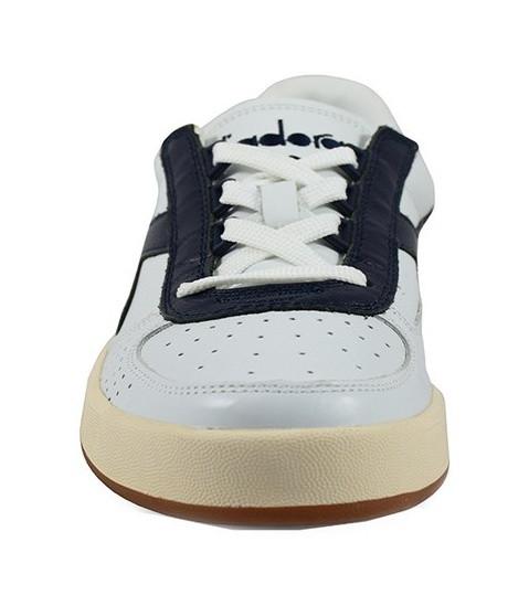 کفش چرم تنیس و روزمره مردانه دیادورا مدل 5262