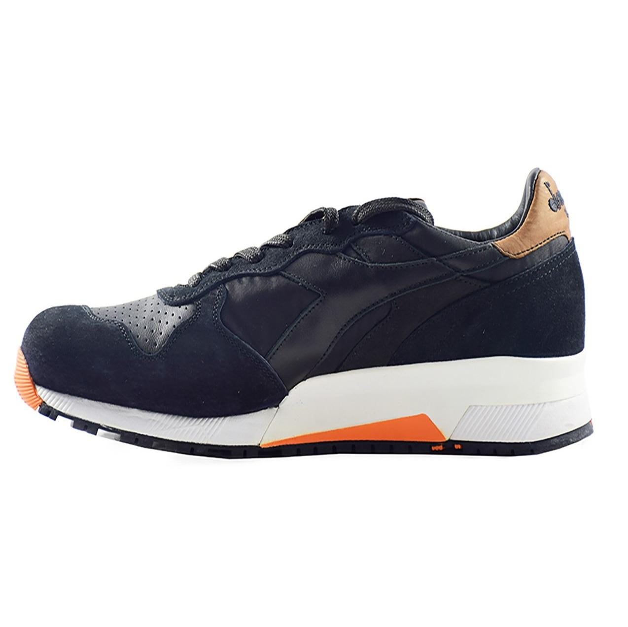 کفش چرم ایتالیایی مردانه مردانه دیادورا مدل 80013             , خرید اینترنتی