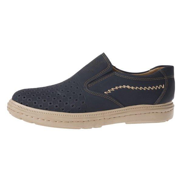 کفش مردانه شهر لوکس مدل 003