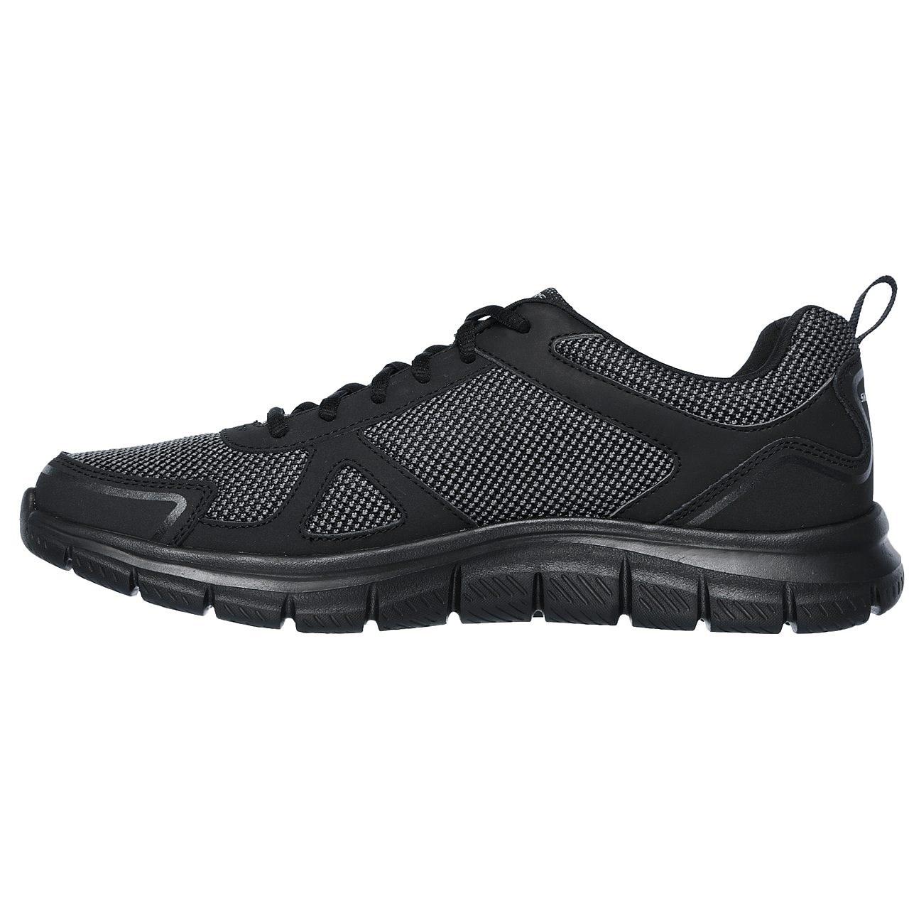 خرید                     کفش مخصوص دویدن مردانه اسکچرز مدل 52630BBK