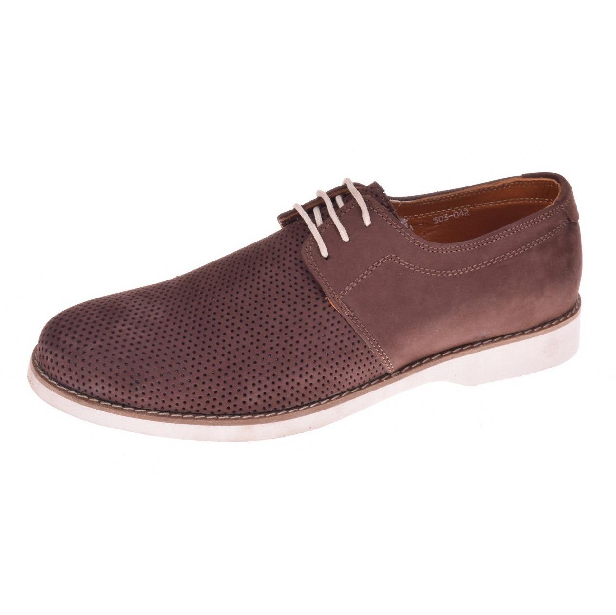 کفش مردانه پانیسا مدل 502C