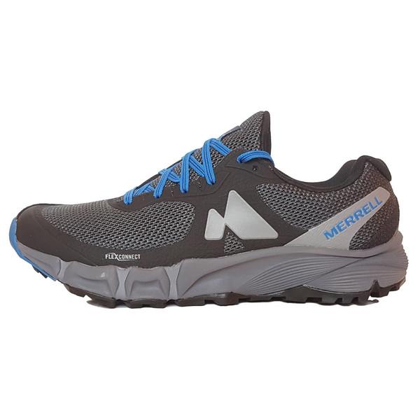 کفش مخصوص پیاده روی مردانه مرل مدل Agility Charge 711