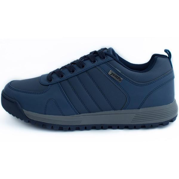 کفش مخصوص دویدن مردانه جامپ مدل 3917 M - L