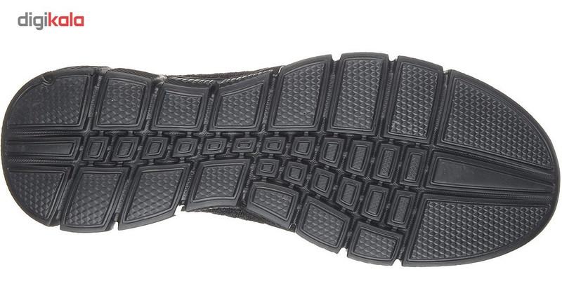 کفش راحتی مردانه اسکچرز مدل 51361BKGY