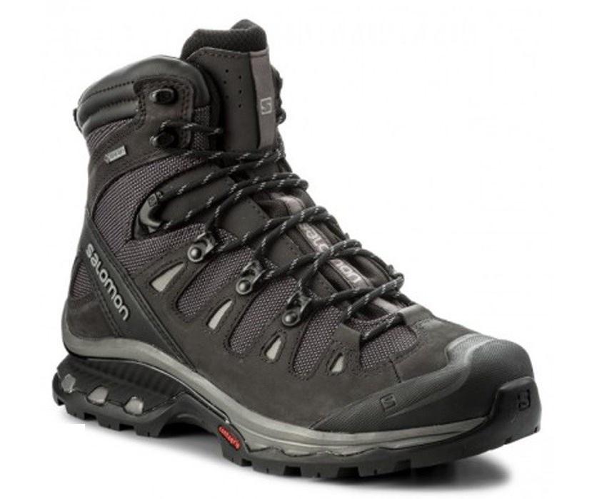 خرید                      کفش کوهنوردی مردانه سالومون مدل 402455