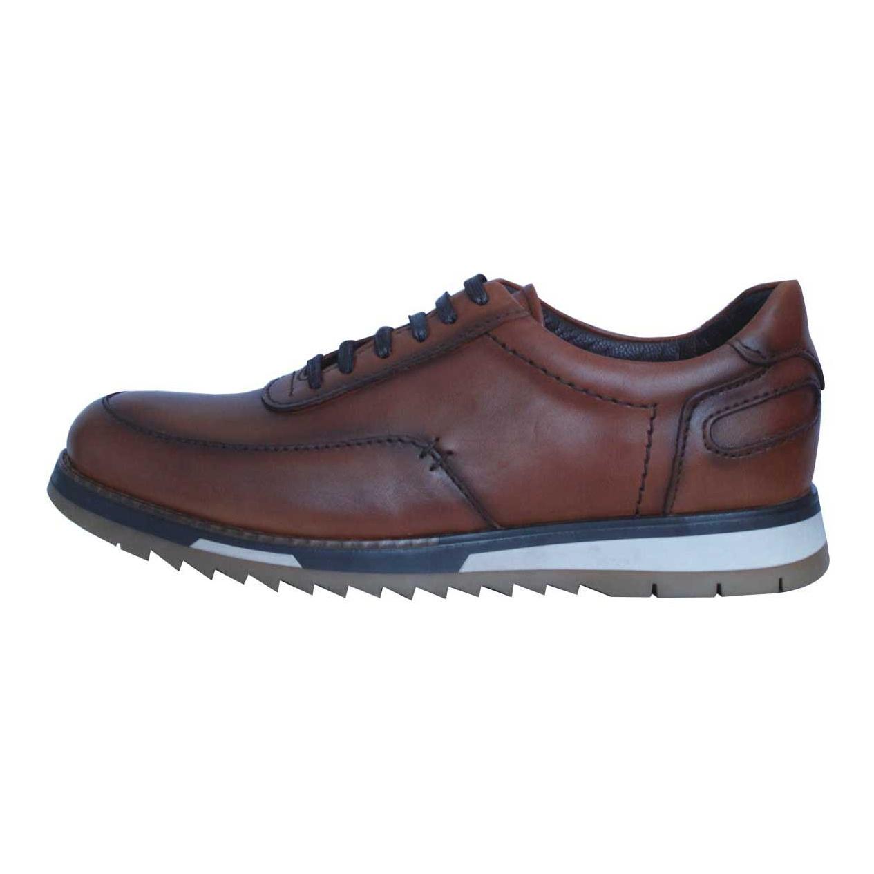 کفش اسپرت مردانه دوران مدل ساده کد 626