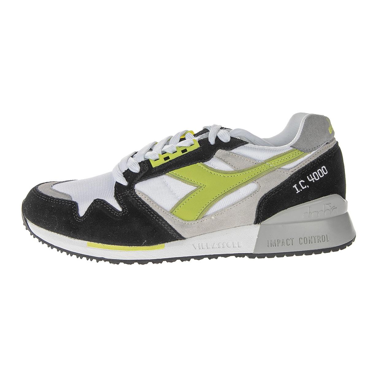 کفش مخصوص پیاده روی مردانه دیادورا مدل IC 2416