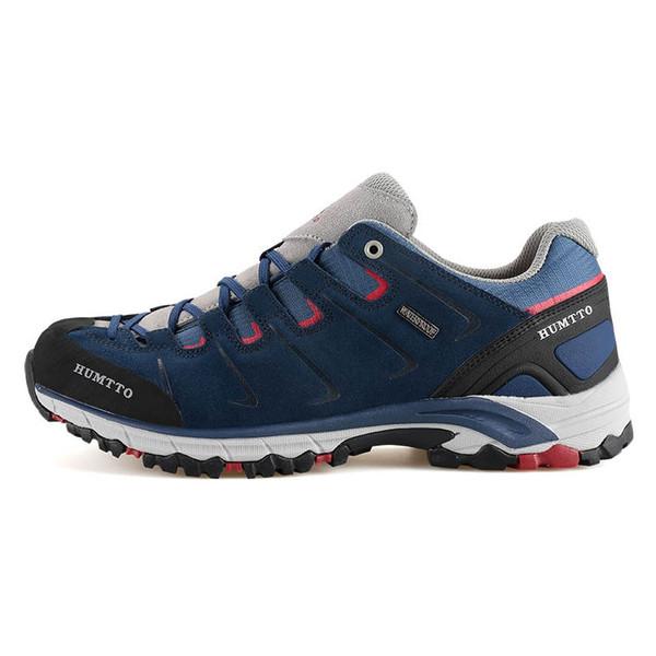 کفش مخصوص پیاده روی مردانه هامتو مدل 1-1639