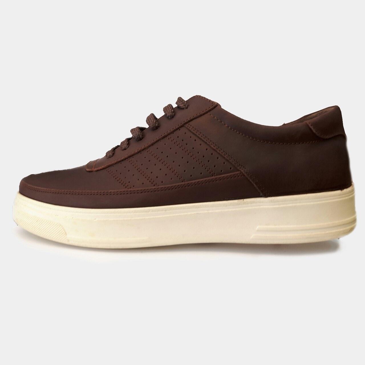 کفش مردانه آفاق مدل 535 بندی