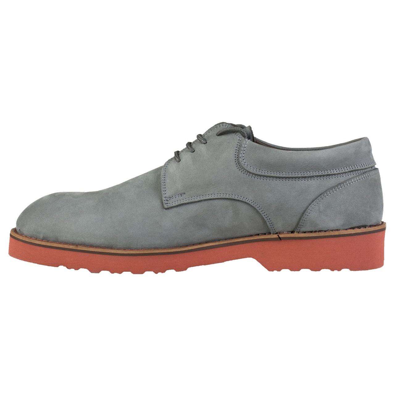 کفش چرم مردانه رسا چرم کد 102             , خرید اینترنتی