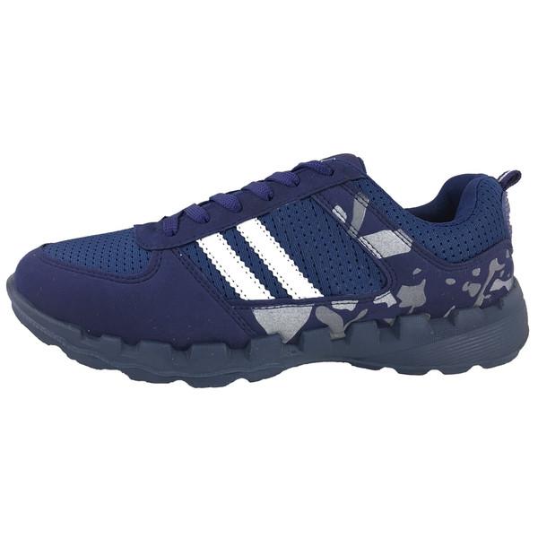 کفش مردانه مخصوص دویدن ایدهiل مدل ماراتن کد 2211