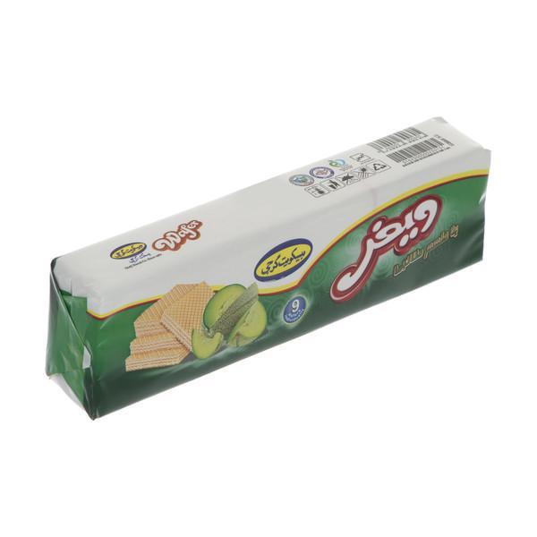ویفر گرجی با طعم طالبی - 110 گرم