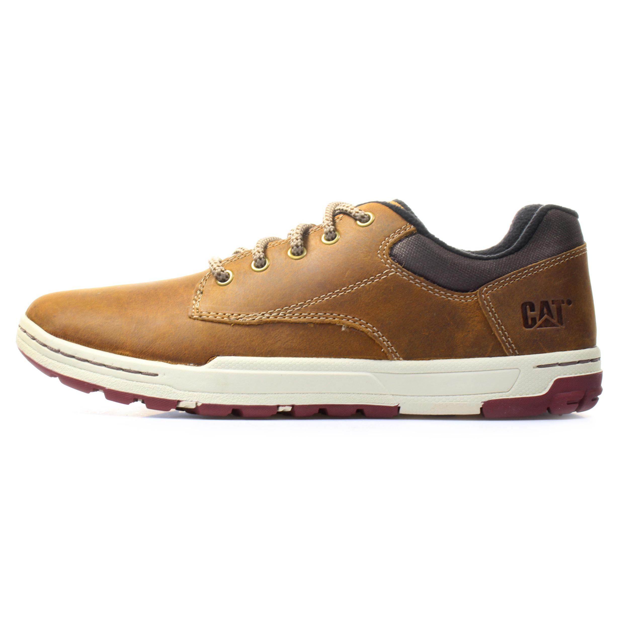 کفش مخصوص پیاده روی مردانه کاترپیلار مدل 716677