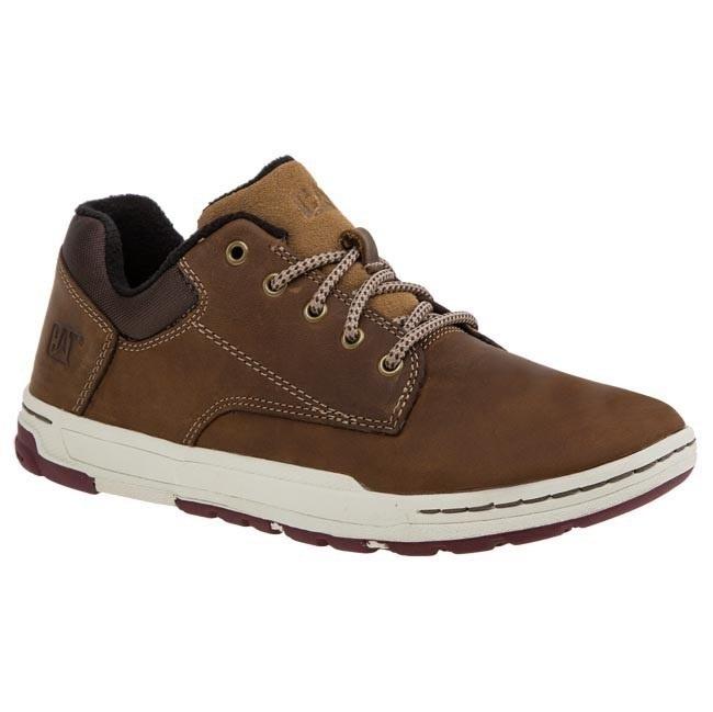 خرید                                     کفش مخصوص پیاده روی مردانه کاترپیلار مدل 716677