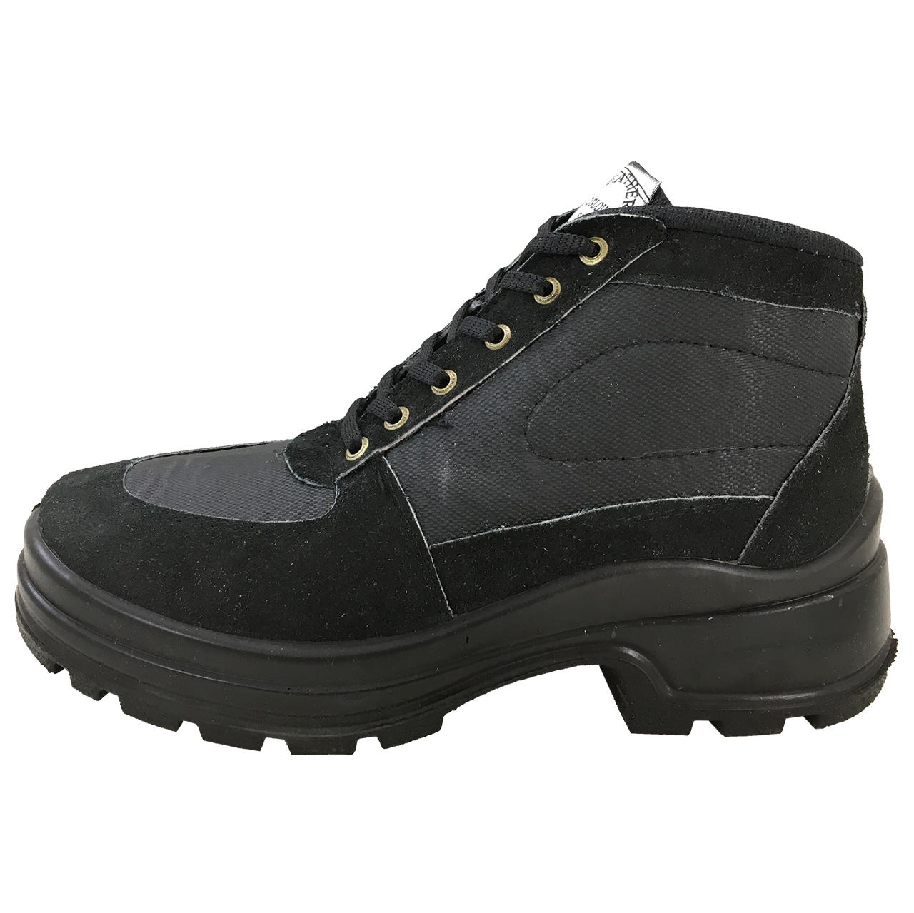 کفش کوهنوردی مردانه اسلوبی مدل دماوند کد ۲۷۰۲