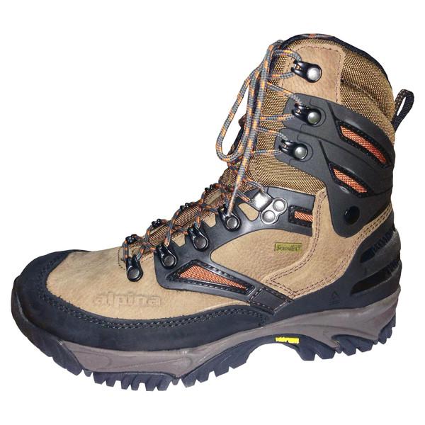 کفش کوهنوردی مردانه آلپینا مدل Vision