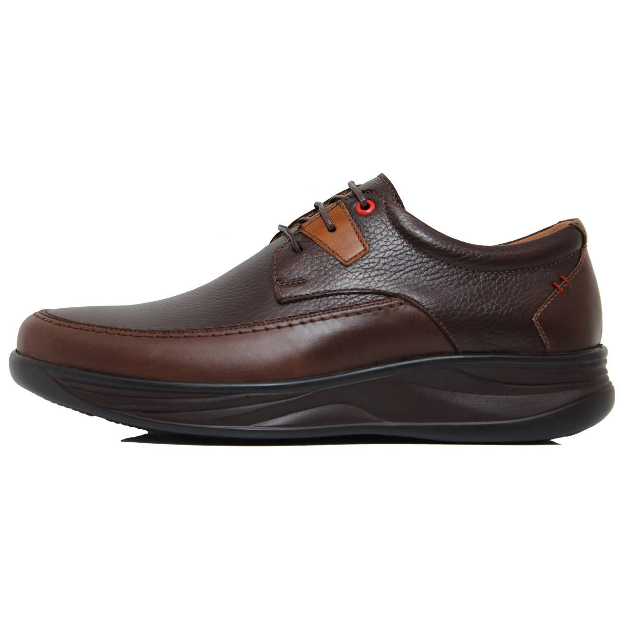 ZHEST men's leather shoes,  2032 Model