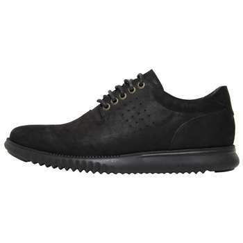 کفش مردانه چرم طبیعی ژست مدل 1041