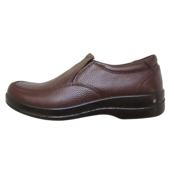 کفش مردانه مدل سهند 1207