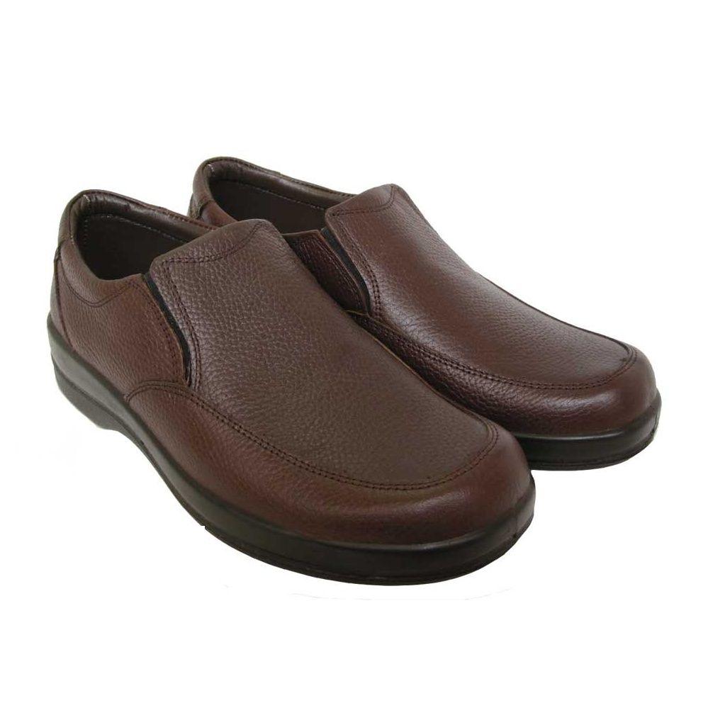 کفش مردانه مدل سهند 1207 main 1 3