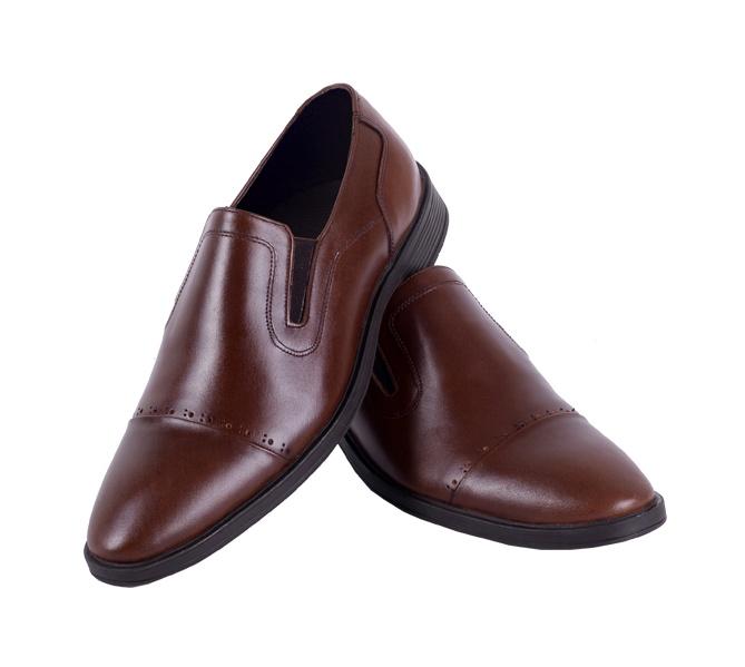 کفش مردانه چرم پاسارگاد سایز بزرگ 205464
