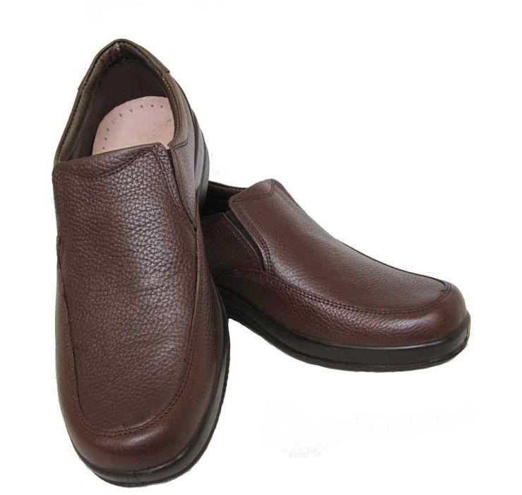 کفش مردانه مدل سهند 1207 main 1 2