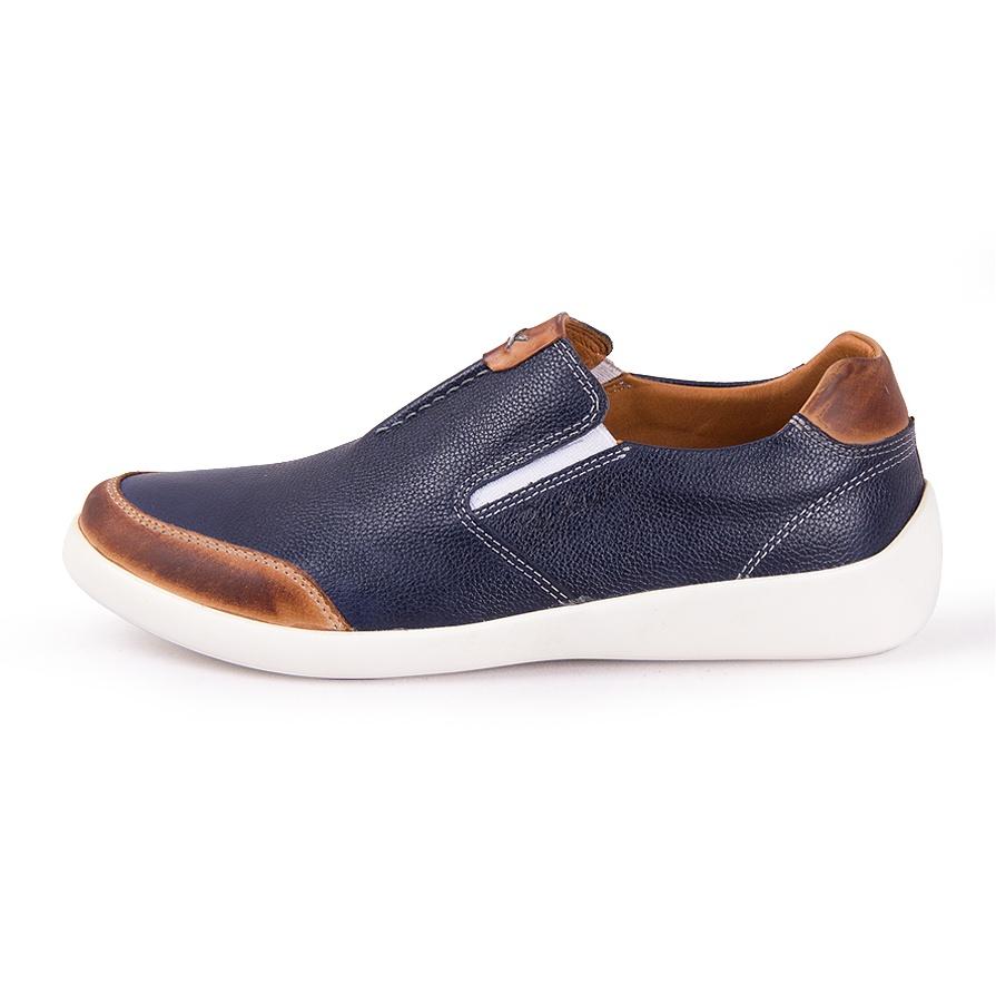 کفش مردانه پاندورا مدل M1503-dark blou