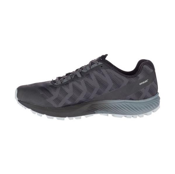 کفش مخصوص پیاده روی مردانه مرل مدل 06107