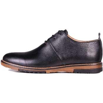 کفش مردانه چرم طبیعی ژاو مدل 1181
