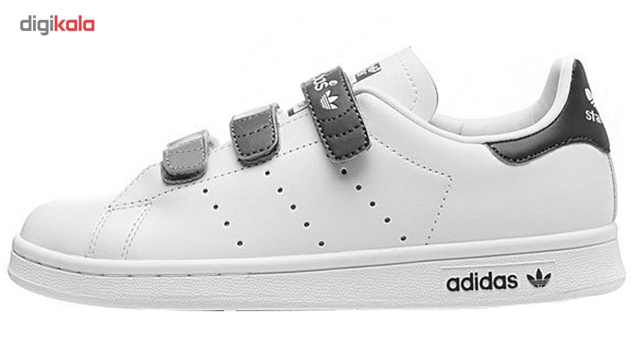 کفش راحتی مردانه مدل Stan Smith main 1 1