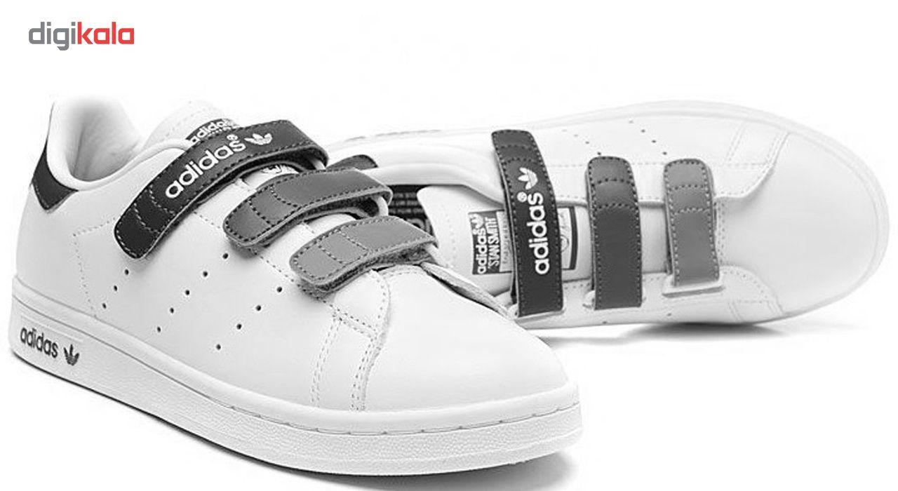 کفش راحتی مردانه مدل Stan Smith main 1 2
