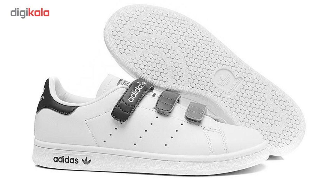 کفش راحتی مردانه مدل Stan Smith main 1 3