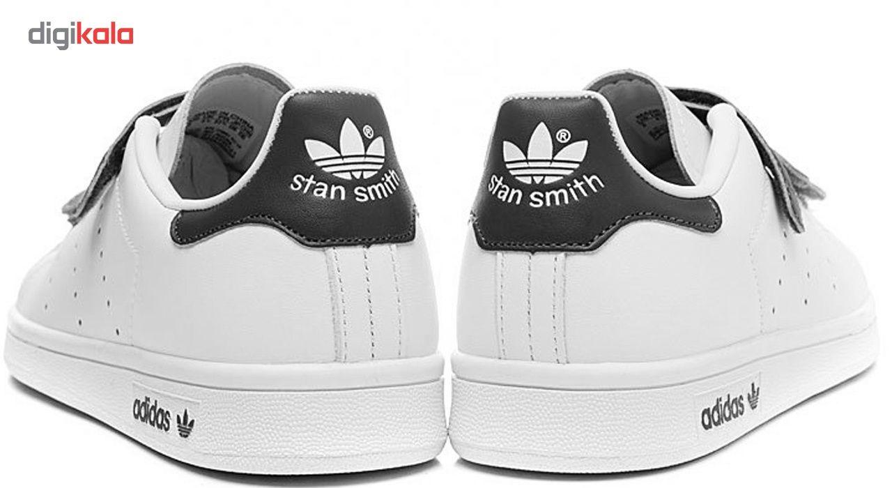 کفش راحتی مردانه مدل Stan Smith main 1 4