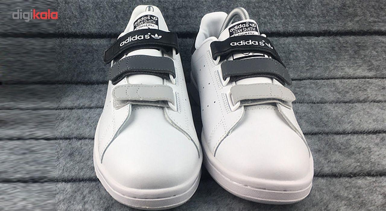 کفش راحتی مردانه مدل Stan Smith main 1 5