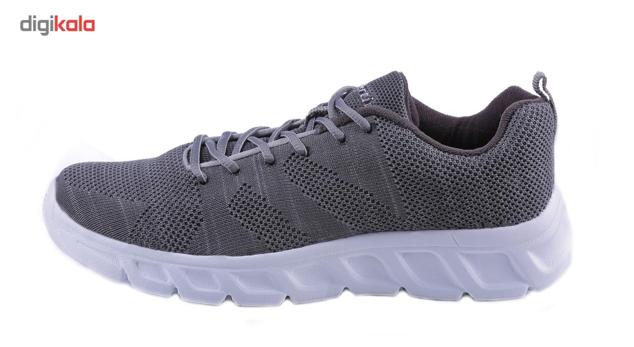 خرید                      کفش مردانه آلبرتینی مدل پارسیان کد 3