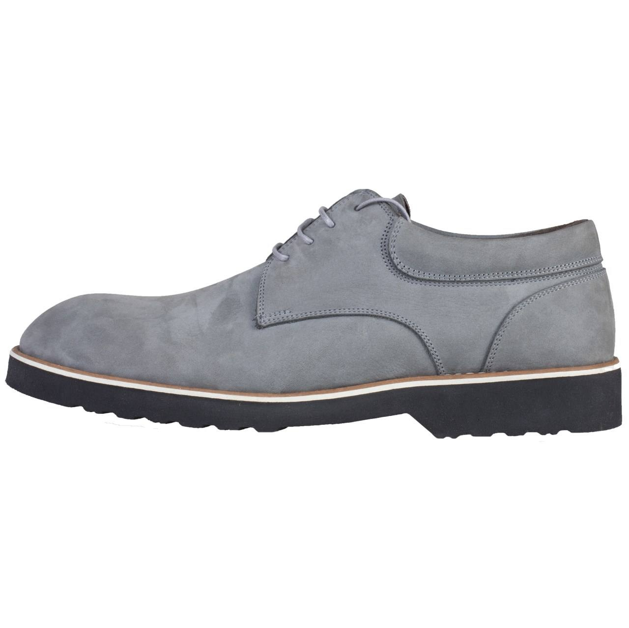 RASACHARM leather men's shoes, code 107