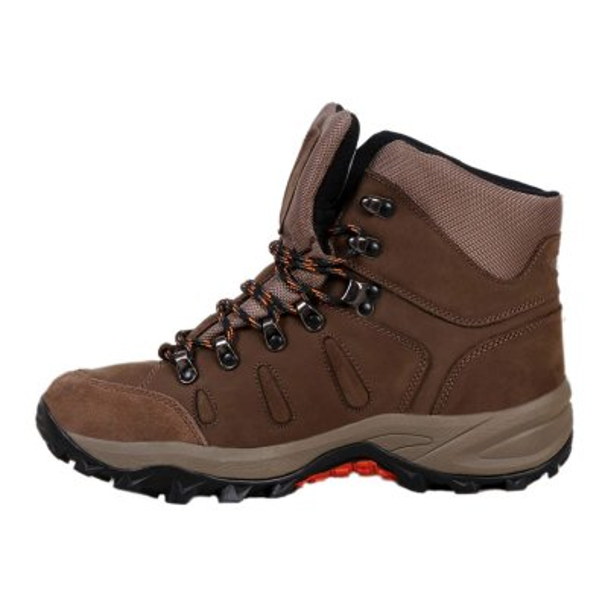 تصویر کفش مردانه نهرین مدل 001