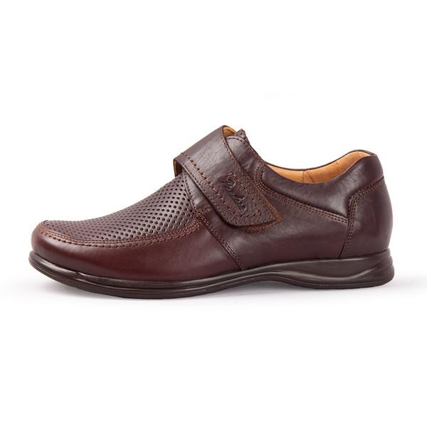 کفش مردانه پاندورا مدل m1033-brown