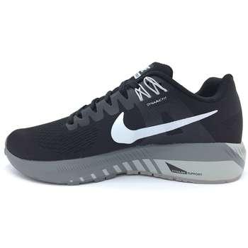 کفش مخصوص پیاده روی مدل AIR ZOOM STRUCTURE 21-BLACK