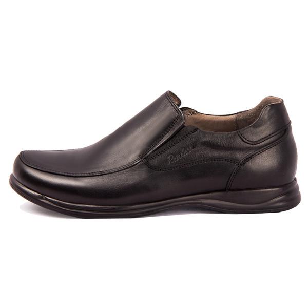 کفش مردانه پاندورا مدل M1001 مشکی