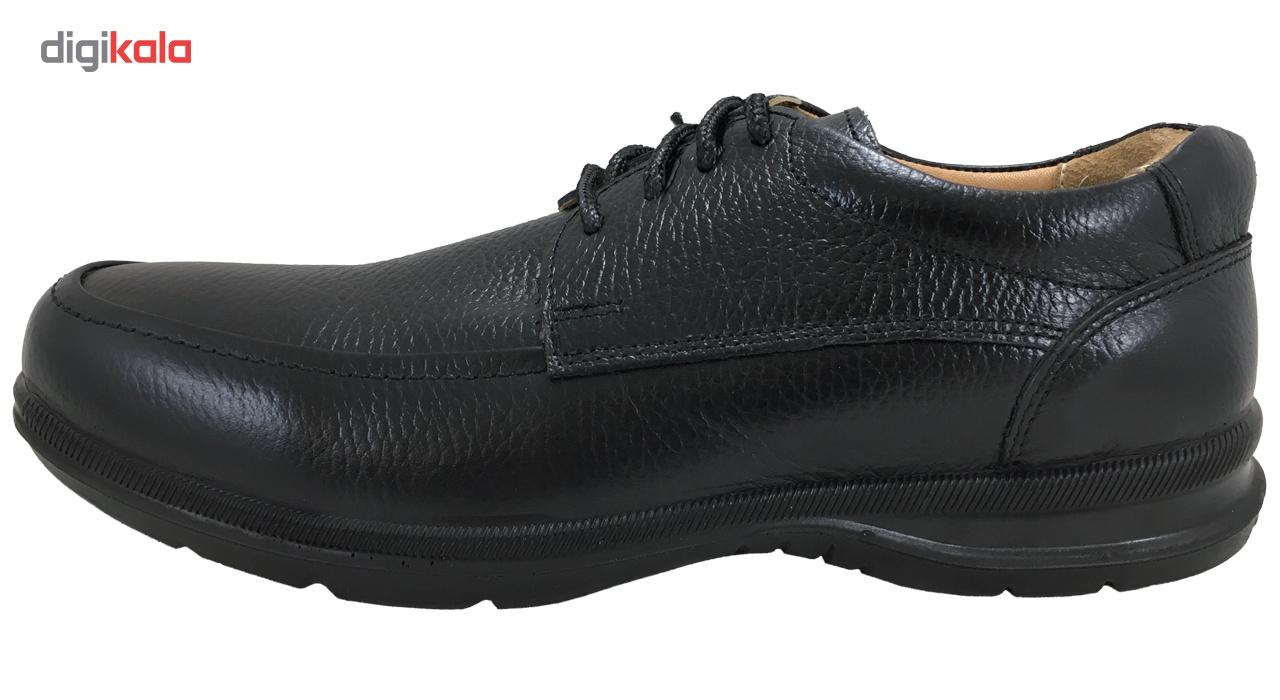 قیمت خرید کفش طبی مردانه نسیم مدل جکوار کد 2921 اورجینال