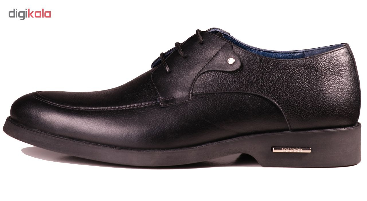 ZHEST men's leather shoes ,  3141 Model