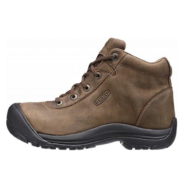 کفش کوهنوردی مردانه کین مدل briggs mid